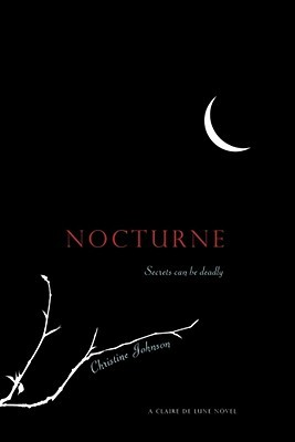 Nocturne by Christine Johnson